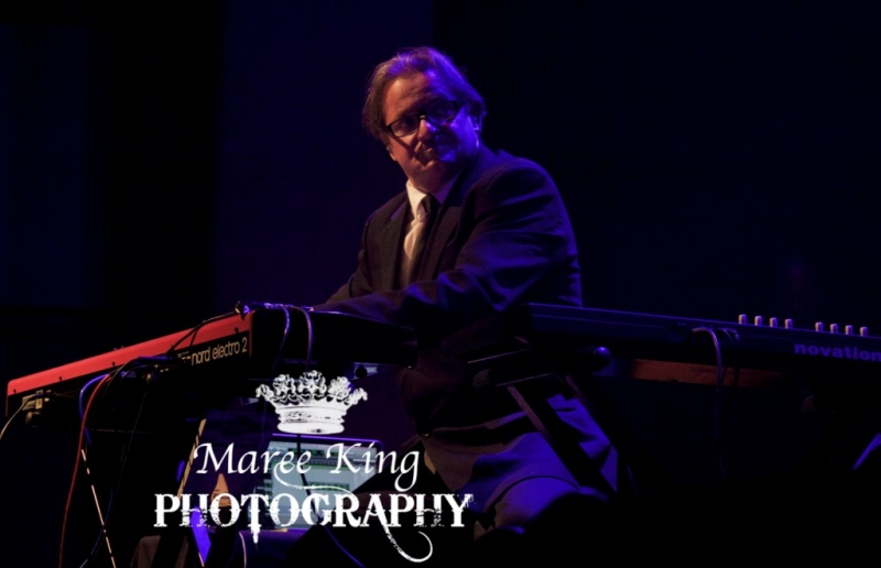 Andrew Strong live in Perth 29 May 2015 by Maree King (16)