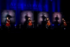 Apocalyptica - May 22 2018