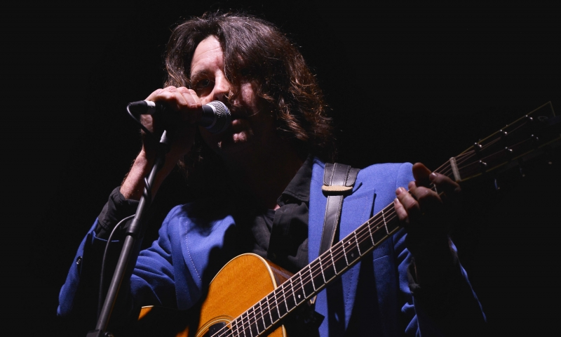 Bernard Fanning live Fremantle 29 Oct 2016 by Maree King (1)