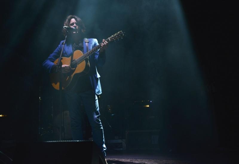 Bernard Fanning live Fremantle 29 Oct 2016 by Maree King (5)