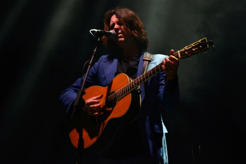 Bernard Fanning live Fremantle 29 Oct 2016 by Maree King (6)