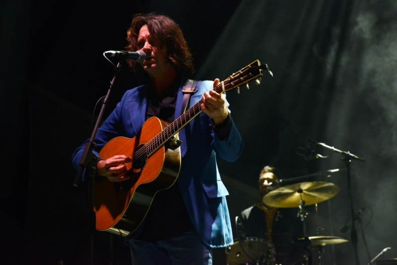 Bernard Fanning live Fremantle 29 Oct 2016 by Maree King (7)