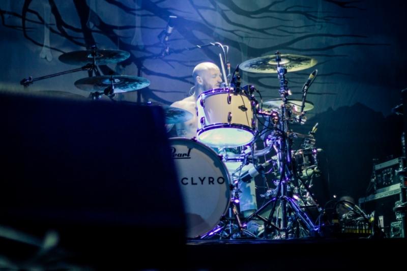 Biffy Clyro LIVE Perth 12 Sep 2014 by Stuart McKay  (10)
