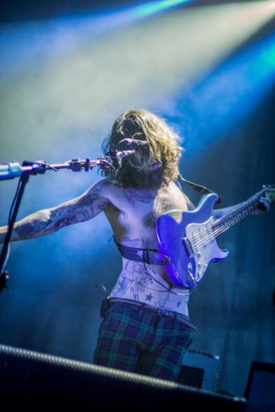 Biffy Clyro LIVE Perth 12 Sep 2014 by Stuart McKay  (11)