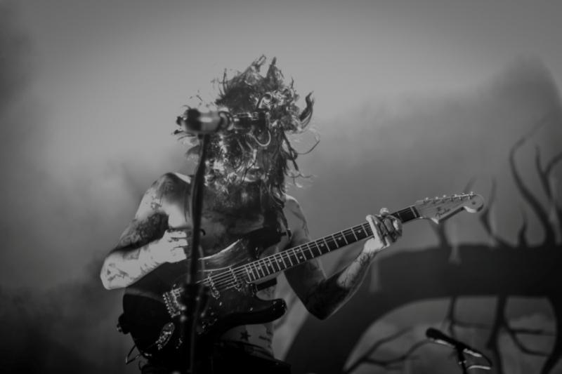 Biffy Clyro LIVE Perth 12 Sep 2014 by Stuart McKay  (13)