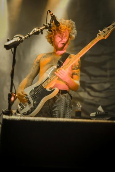 Biffy Clyro LIVE Perth 12 Sep 2014 by Stuart McKay  (14)