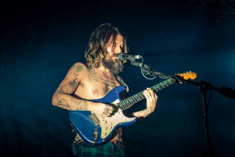 Biffy Clyro LIVE Perth 12 Sep 2014 by Stuart McKay  (2)