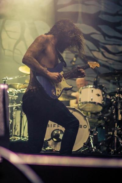 Biffy Clyro LIVE Perth 12 Sep 2014 by Stuart McKay  (22)