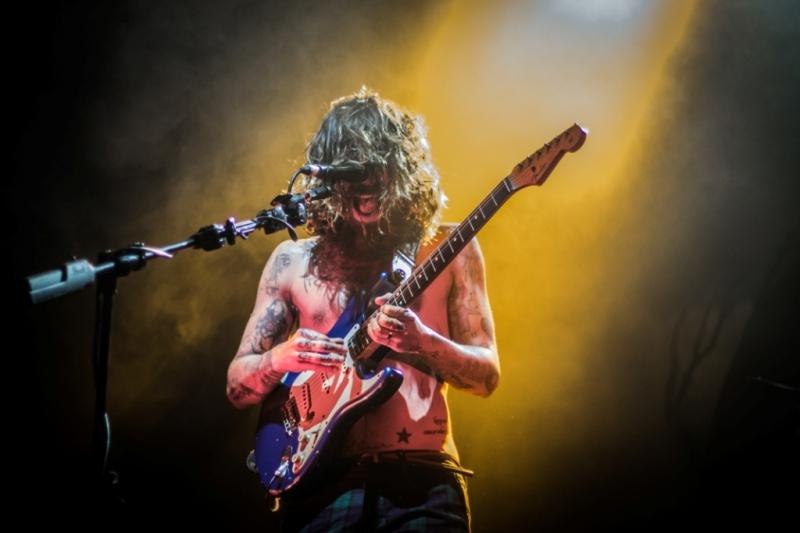Biffy Clyro LIVE Perth 12 Sep 2014 by Stuart McKay  (23)