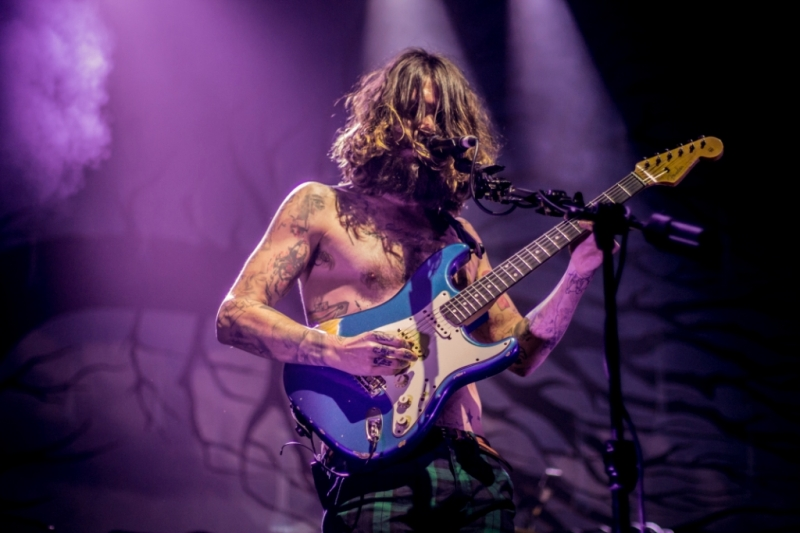 Biffy Clyro LIVE Perth 12 Sep 2014 by Stuart McKay  (8)