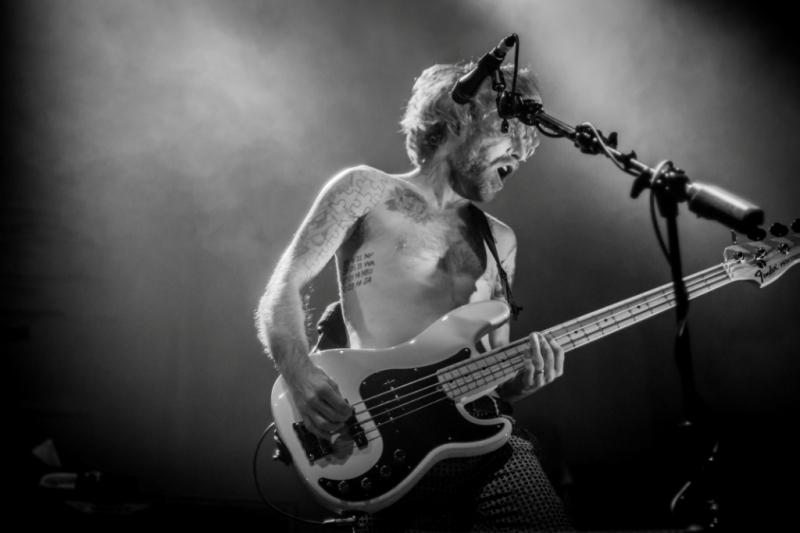 Biffy Clyro LIVE Perth 12 Sep 2014 by Stuart McKay  (9)