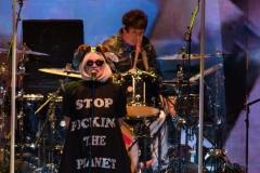 BLONDIE live Perth 12 Apr 2017 by Peter Gardner