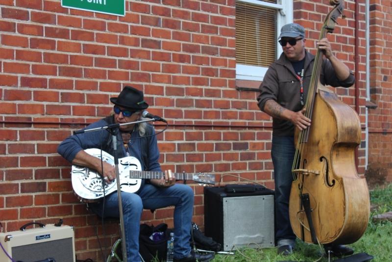 Blues At Bridgetown 2016 by Shane Pinnegar (01)