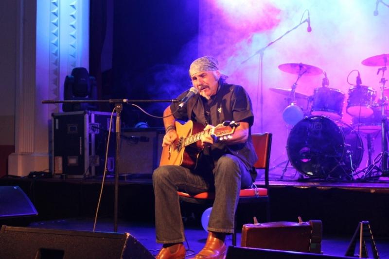 Blues At Bridgetown 2016 by Shane Pinnegar (02) Richie Pavledis