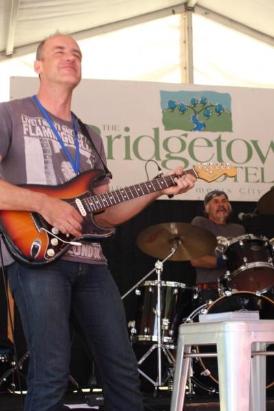 Blues At Bridgetown 2016 by Shane Pinnegar Sat 09 Rick Steele b
