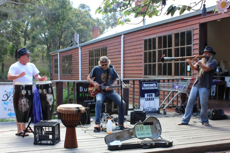 Blues At Bridgetown 2016 by Shane Pinnegar Sat 10 Blubone Boys