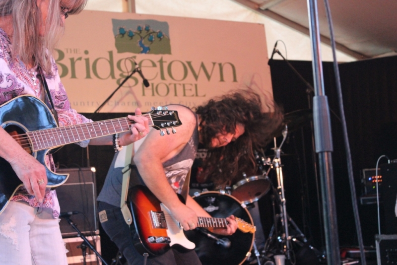 Blues At Bridgetown 2016 by Shane Pinnegar Sat 15 Southern River Band f
