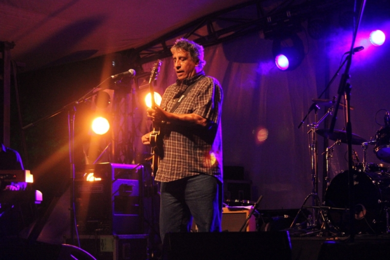 Blues At Bridgetown 2016 by Shane Pinnegar Sat 17 Chris Cain a