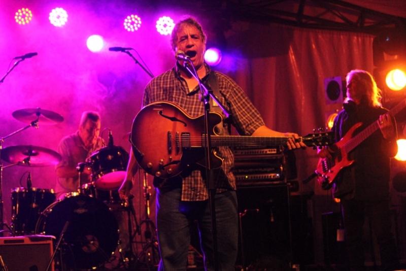 Blues At Bridgetown 2016 by Shane Pinnegar Sat 17 Chris Cain d