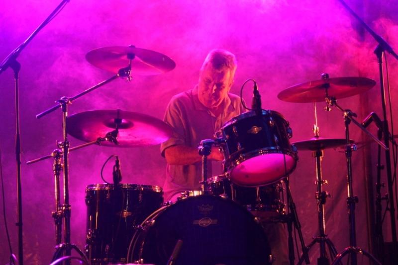 Blues At Bridgetown 2016 by Shane Pinnegar Sat 17 Chris Cain f