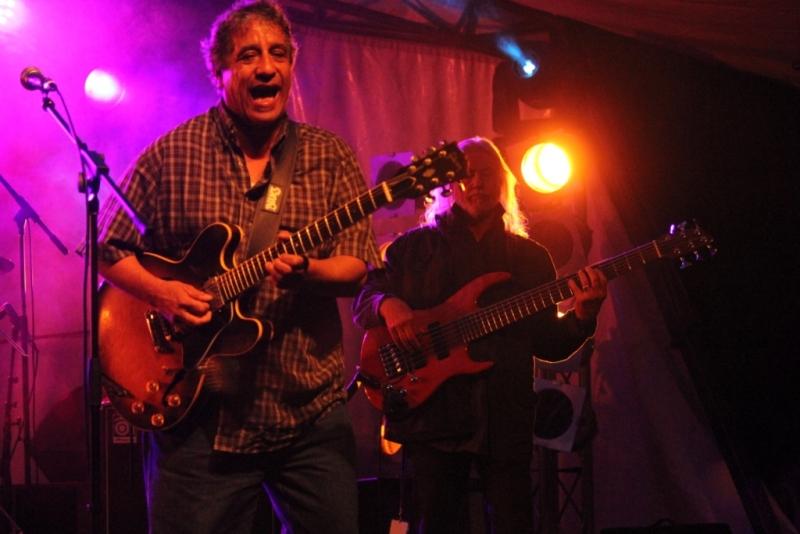Blues At Bridgetown 2016 by Shane Pinnegar Sat 17 Chris Cain g