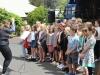 Blues At Bridgetown 2016 by Shane Pinnegar Sat 01 St Brigids School Choir