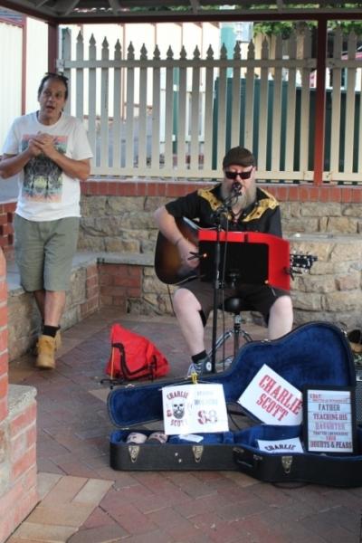 Blues At Bridgetown 2017 by Shane Pinnegar 03 Charlie Scott