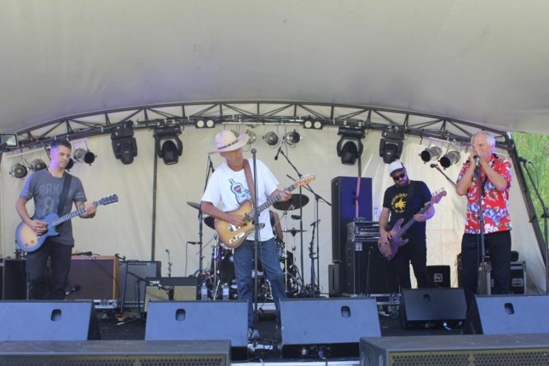 Blues At Bridgetown 2017 by Shane Pinnegar 08 Jim Fisher & Friends (2)