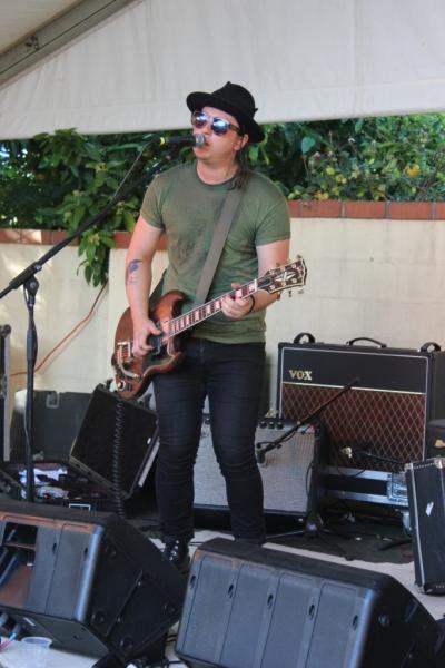 Blues At Bridgetown 2017 by Shane Pinnegar 19 Luke Dux's Atomic Lunchbox (3)