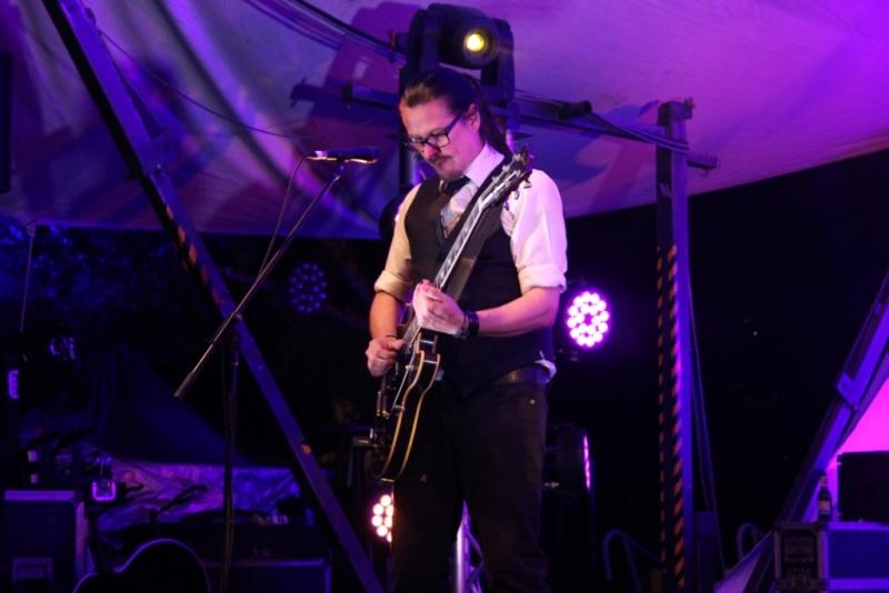 Blues At Bridgetown 2017 by Shane Pinnegar 24 Russell Morris (3)