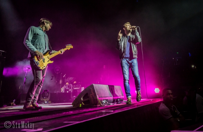 Blur LIVE in Perth 30 July 2015 by Stuart McKay  (8)