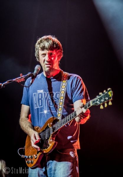 Blur LIVE in Perth 30 July 2015 by Stuart McKay  (9)