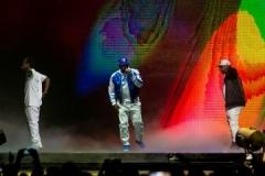 Boyz II Men - Jun 29 2017