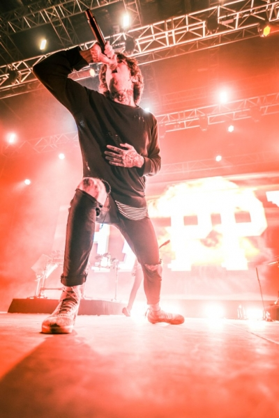 Bring me The Horizon - Live Perth 14 Sep 2016 by Stuart McKay (12)