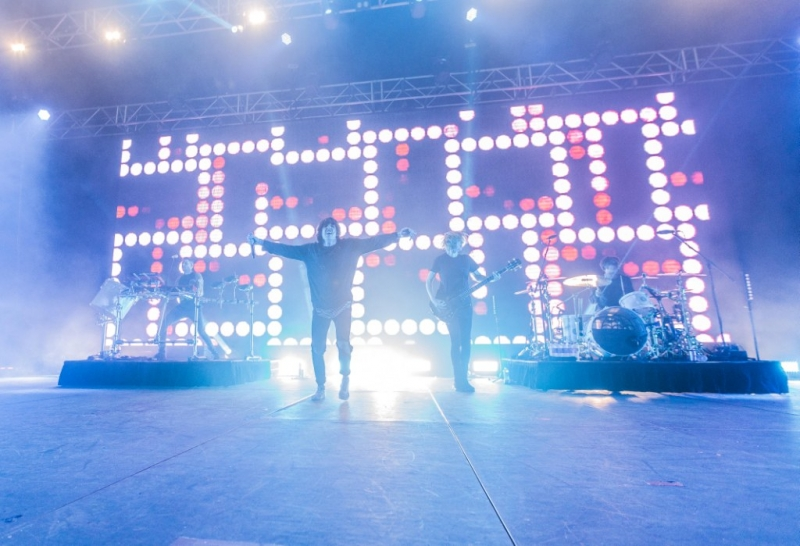 Bring me The Horizon - Live Perth 14 Sep 2016 by Stuart McKay (20)