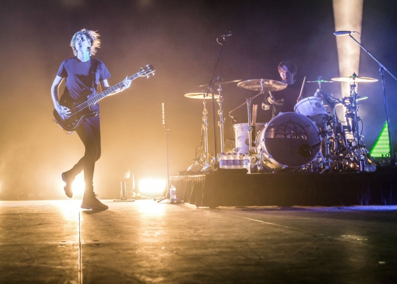 Bring me The Horizon - Live Perth 14 Sep 2016 by Stuart McKay (23)