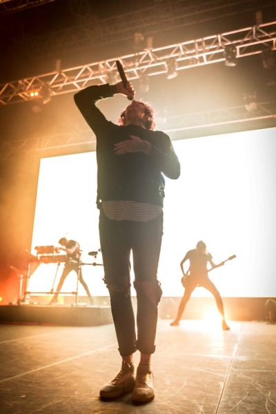 Bring me The Horizon - Live Perth 14 Sep 2016 by Stuart McKay (5)