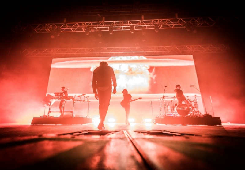 Bring me The Horizon - Live Perth 14 Sep 2016 by Stuart McKay (9)