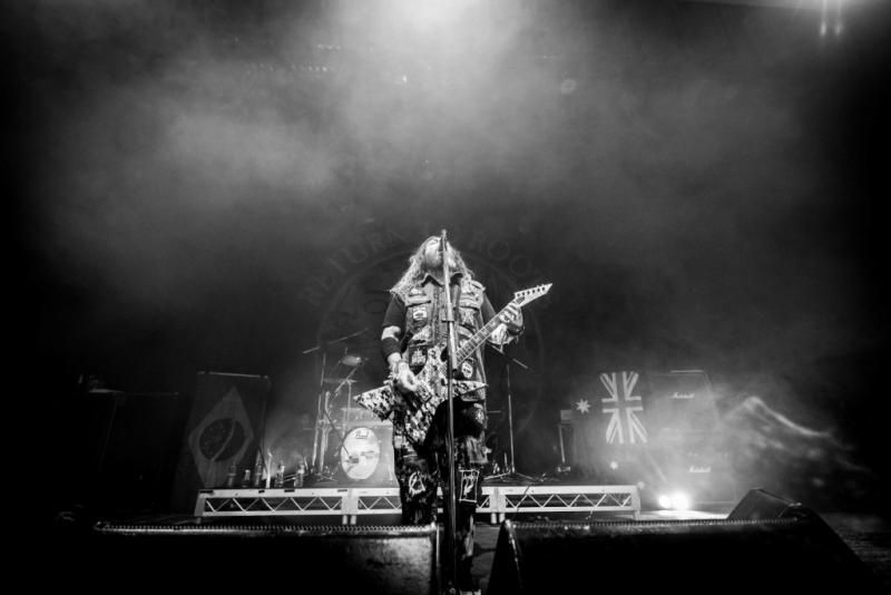 Max & Igor Cavalera live Perth 26 Sep 2017 by Stuart McKay (1)