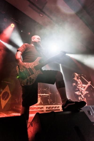 Max & Igor Cavalera live Perth 26 Sep 2017 by Stuart McKay (2)