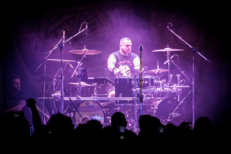 Max & Igor Cavalera live Perth 26 Sep 2017 by Stuart McKay (24)