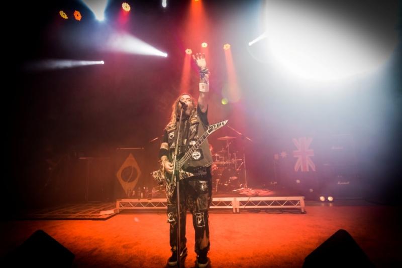 Max & Igor Cavalera live Perth 26 Sep 2017 by Stuart McKay (4)