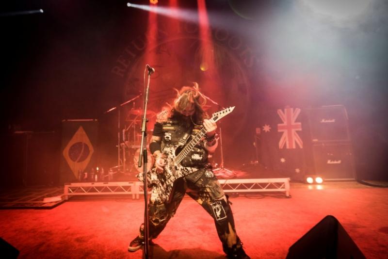 Max & Igor Cavalera live Perth 26 Sep 2017 by Stuart McKay (6)
