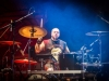 Max & Igor Cavalera live Perth 26 Sep 2017 by Stuart McKay (13)