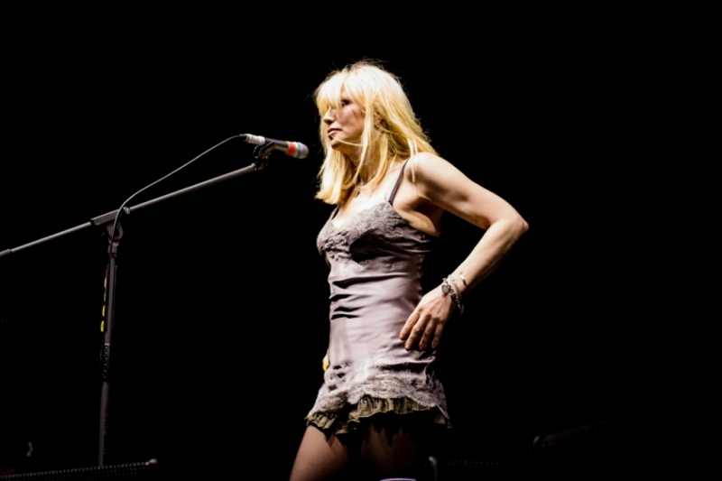 Courtney Love LIVE Perth 13 Aug 2014 by Stuart McKay  (10)
