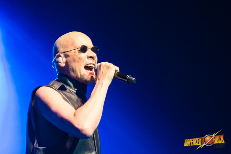 Human League LIVE Perth 9 Dec 2017 by Peter Gardner (13)
