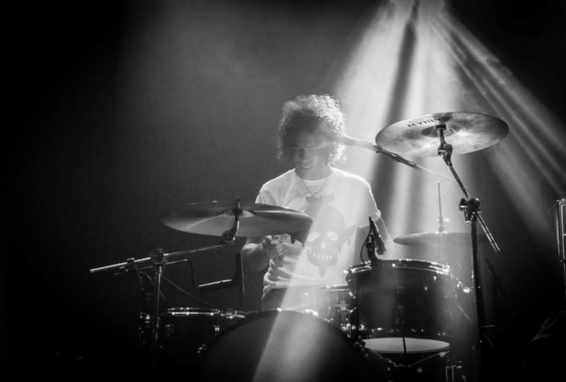 Dandy Warhols live Perth 26 Oct 2016 by Stuart McKay (1)