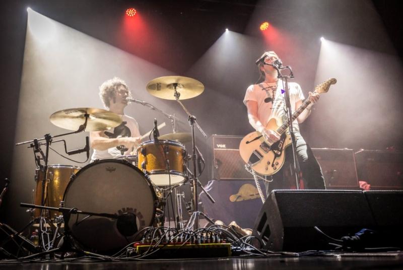 Dandy Warhols live Perth 26 Oct 2016 by Stuart McKay (10)