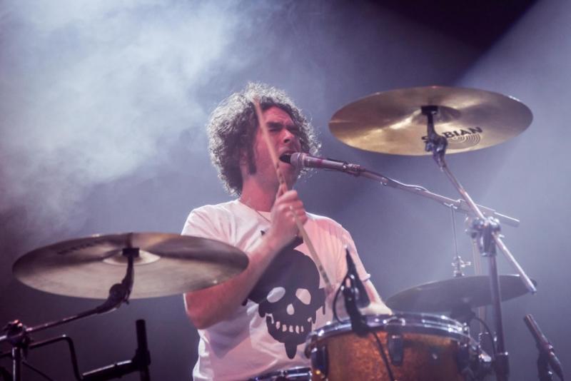 Dandy Warhols live Perth 26 Oct 2016 by Stuart McKay (15)