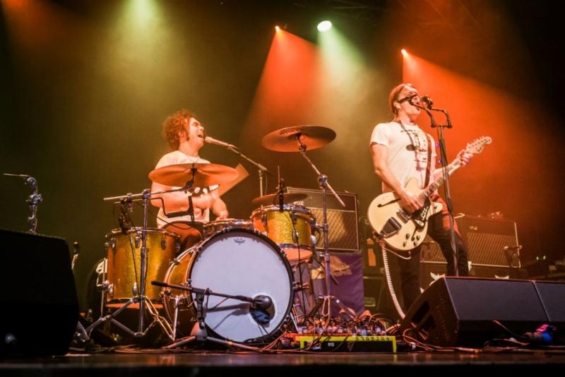 Dandy Warhols live Perth 26 Oct 2016 by Stuart McKay (2)